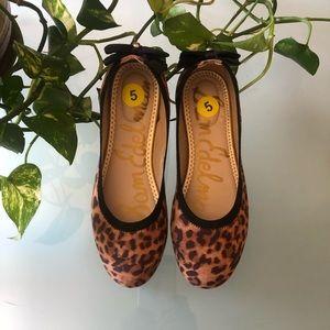 Sam Edelman Felizia Esmerelda Cheetah Loafer